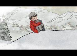 O Casaco: Uma História de Caridade - Como ensinar seu filho a ser caridoso