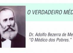 O Médico Verdadeiro - Dr. Bezerra Menezes