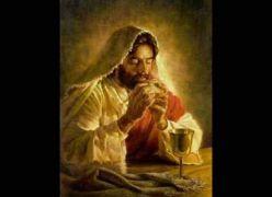 Oração da Cura