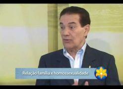 Visão Espírita sobre o Homosexualismo - Divaldo Franco