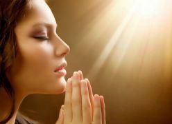 Ajude com sua Oração a Todos os seus Irmãos de Humanidade