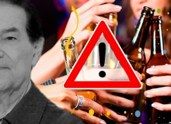 Divaldo envia alerta sobre o carnaval - Felicidade Ilusória da Embriaguez dos Sentidos