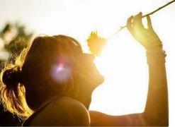 Apaixone-se... - Reflexão Espírita