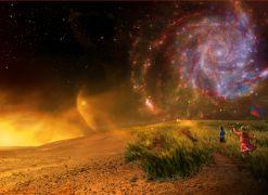 Existe Vida em outros Planetas? (Divaldo Franco Responde)