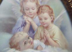 Após acidente, garotinho de 4 anos recebe ajuda de benfeitores espirituais até ser resgatado em MG - Assista o vídeo até o final....