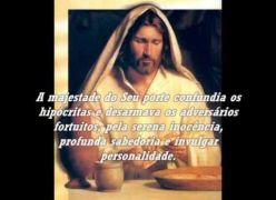 Perfil de Jesus