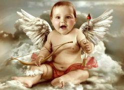 A partir da espiritualidade, os Filhos Cupidos, antes de reencarnar, unem os pais para o relacionamento!