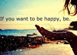 Jamis desista de ser feliz, pois a vida é um espetáculo imperdível.