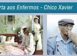 Carta aos Enfermos - Chico Xavier