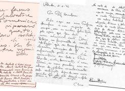 Revista analisa 3 cartas psicografadas por Chico Xavier, veja o que eles descobriram!