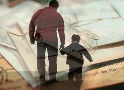 PARA QUANDO EU ME FOR (Mesmo após a morte, um pai amoroso quis se manter presente na vida do filho)