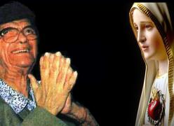 Um dia Chico Xavier pediu Socorro a Maria de Nazaré - A Mensagem que ele Recebeu como Resposta Mudou sua Vida