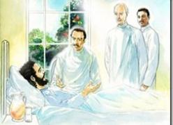 Curta Metragem Espírita - O Processo de Desencarnação Segundo o Espiritismo