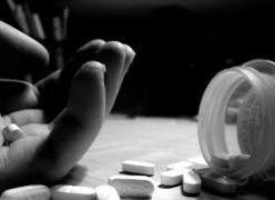 Lembrando Chico Xavier - Psicografando mensagem de um suicida