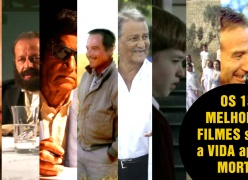 Os 15 melhores FILMES espíritas para REFLETIR sobre a VIDA após a MORTE