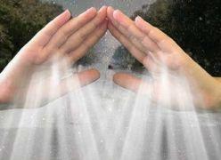 O Passe (ilumina) - Música Espírita