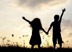 Diferença entre Amor e Amizade