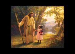 Eu encontrei Jesus (Música de Natal)
