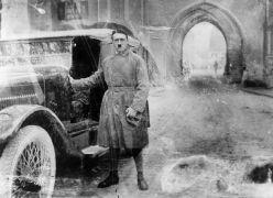 O que aconteceu com o espírito de Hitler? Estaria ele em uma prisão espiritual?