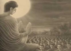 Buda - Sobre o Respeito a Todas as Religiões
