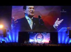 Mensagem de Enceramento do 2º Movimento Você e a Paz - Divaldo Franco