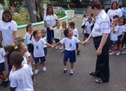 Conheça a Mansão do Caminho fundada por Divaldo Franco e Nilson de Souza Pereira