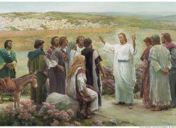 A Influência de Jesus