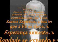 Oração a Dr. Bezerra de Menezes