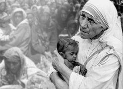 A Lenda da Caridade