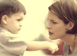 Meu filho quem disse a você que eu quero o seu amor? Mensagem Impactante