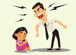 Se uma pessoa vive atirando espinhos à face dos outros, como esperará sorrisos na face alheia?
