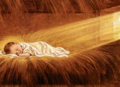 Manjedoura e Coração - Reflexões acerca do nascimento de Jesus