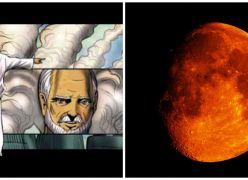Espírito Humberto - Excursão que os espíritos fizeram ao planeta Marte