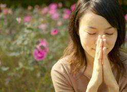Oração do Dia das Mães -  Gotas de Luz