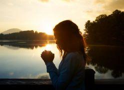 Oração contra depressão e Síndrome do Pânico