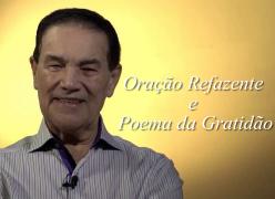 Oração Refazente - Divaldo Franco - Reflexão