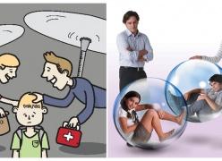 Pesquisa aponta o Grande Mal que Pais Helicóptero causam aos Filhos