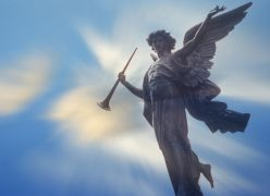Anjos Desconhecidos