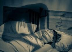 Algum dia você já se sentiu paralisado, sem poder se mexer, quando estava dormindo?