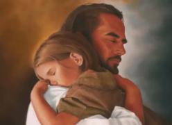 Mestre amado, não nos deixes vacilar na fé.