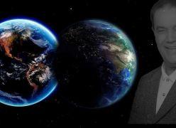 Transição Planetária - Mundo de Regeneração (Divaldo Franco)