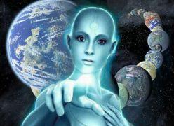 O homem terreno está longe de ser, como supõe, o primeiro em inteligência, em bondade e em perfeição (Pluralidade dos mundos)