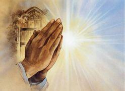 O Pai Nosso da Eternidade