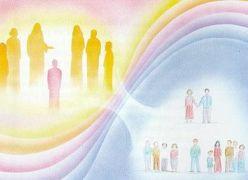 Como é Planejada a Próxima Encarnação a partir do Plano Espiritual