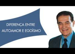 Divaldo Franco Responde: Diferença entre autoamor e egoísmo