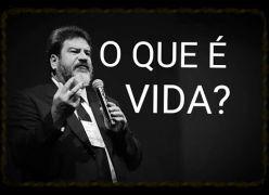 O que é VIDA - Mario Sérgio Cortella