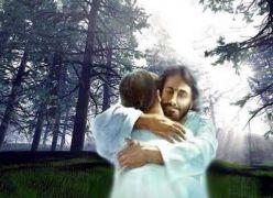 É necessário fazermos as pazes com Deus.