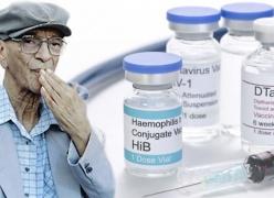 Vacinas da Alma - Chico Xavier