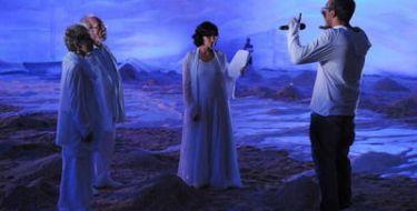 Quando chegam ao PLANO ESPIRITUAL, a maioria dos espíritos pensa algo muito parecido: