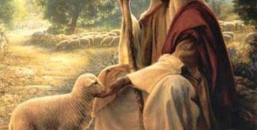 Significado de 'Cordeiro de Deus'